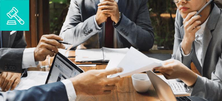 Guía de servicios legales AmCham Colombia