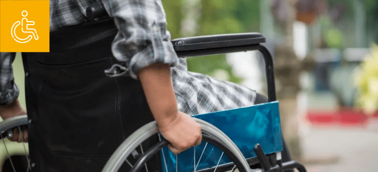 Declaración de compromisos por la inclusión de las personas en condición de discapacidad