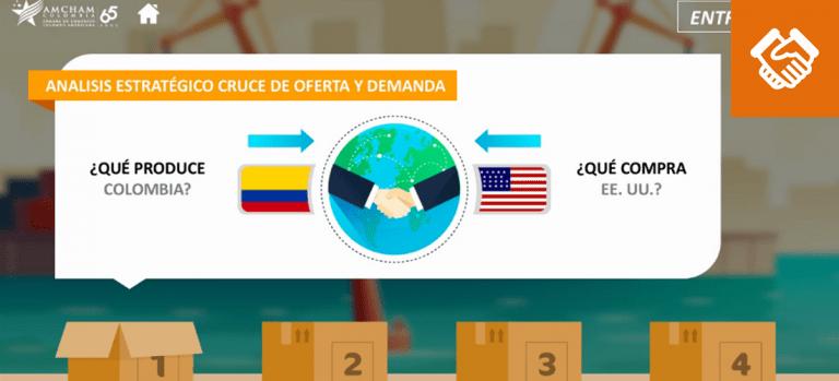 Internacionalización empresarial, la manera de aprovechar las oportunidades con Estados Unidos