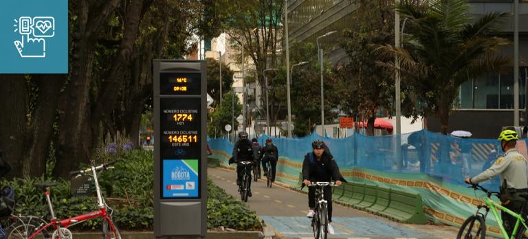 Bogotá se une a ciudades como Copenhague, Roma y Buenos Aires para combatir la diabetes en el mundo