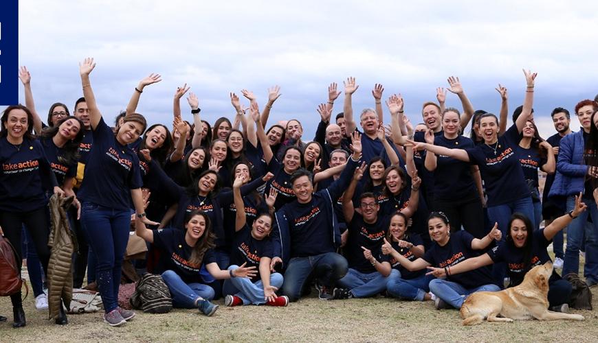 Gestión del capital humano: Hacia equipos más motivados, felices e inclusivos