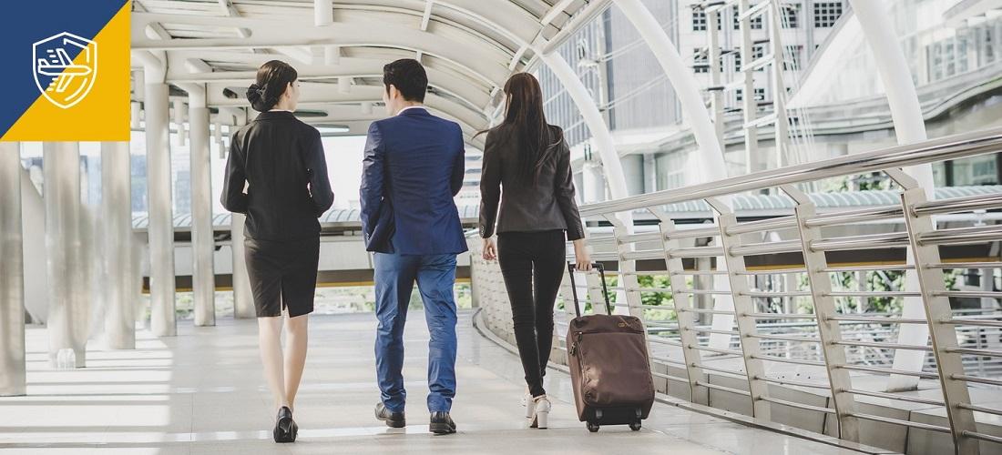 ¿Envía empleados al extranjero? Aquí está su lista de verificación de 4 partes